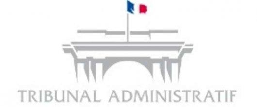 Tribunal admininistratif